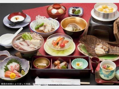 11旅宴ま帳 料理写真