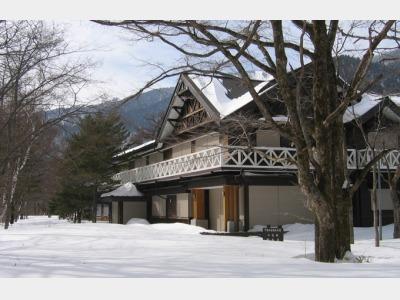 上高地西糸屋山荘