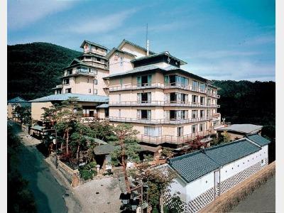 静保庵ホテル小柳