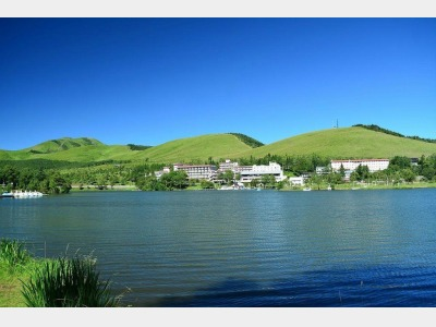 白樺リゾート池の平ホテル