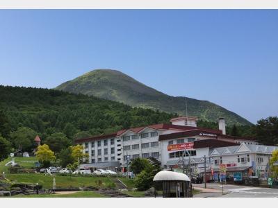池の平 白樺高原ホテル