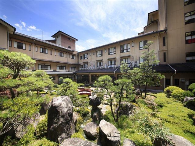 昼神温泉 ホテル