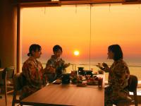食事風景イメージ