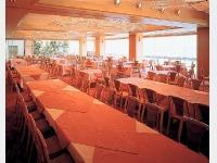 コンベンションホール「海王の間」