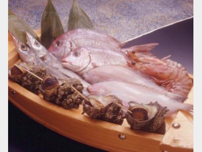 焼き魚チョイス