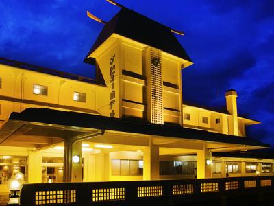 瀬波ビューホテル