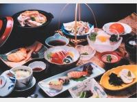料理一例(バカンス海)
