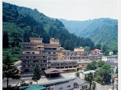 ホテル双葉