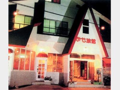 みせ旅館(石打丸山)