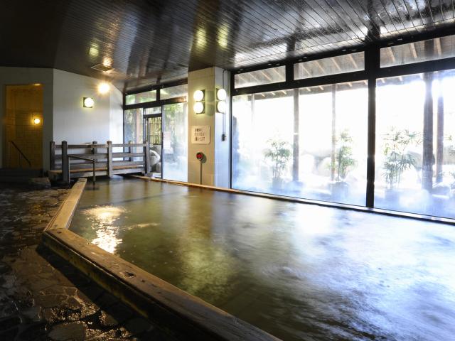 大浴場(本館)