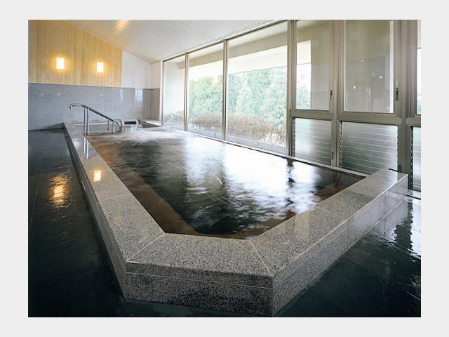 展望風呂(別館)「見晴らしの湯」