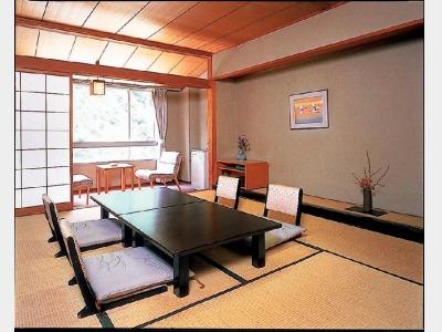 客室一例 菊亭