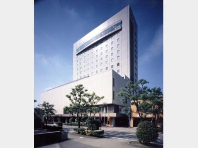 ホテルニューオータニ高岡