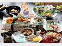 夏の料理イメージ