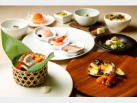 NAGISAダイニング夕食イメージ