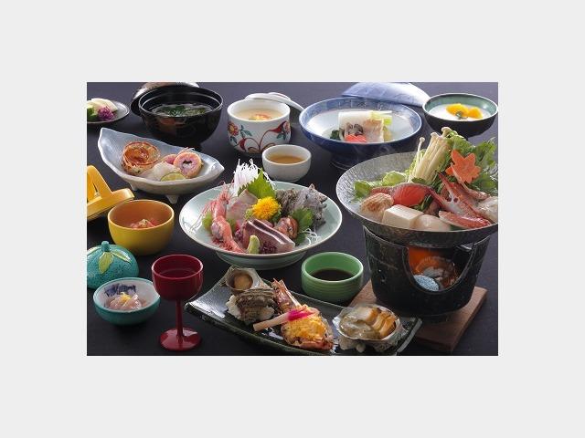 20下夕食一例(味覚)