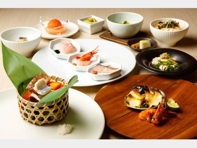 海望夕食イメージ