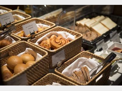 朝食バイキング(ブレット)イメージ