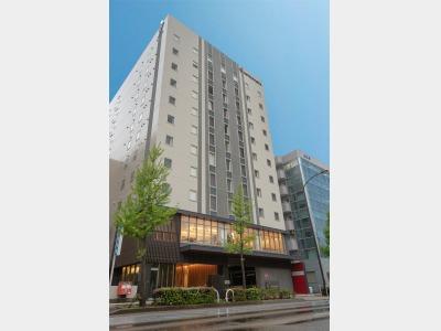 ホテルビスタ金沢