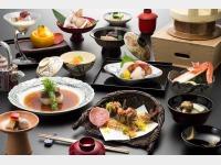 【新館】鳳凰基本料理の一例