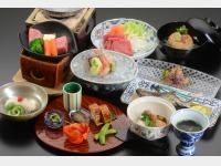 【本館】基本料理の一例