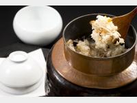 【新館】鳳凰季節の釜飯一例