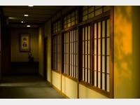 【新館】鳳凰への廊下