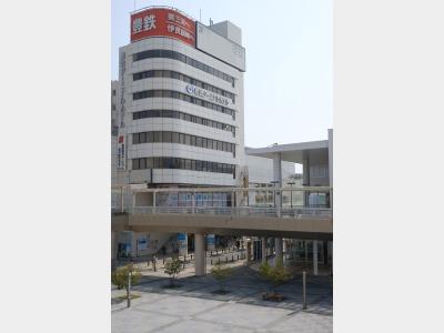 豊鉄ターミナルホテル