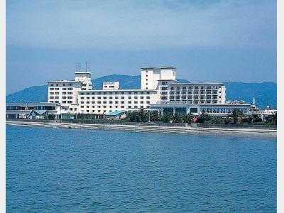 蒲郡温泉ホテル竹島