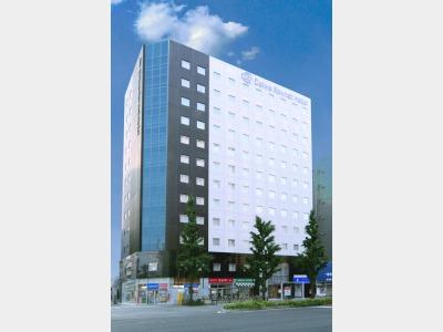 ダイワロイネットホテル名古屋駅前