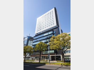三交インGrande名古屋 -HOTEL&SPA-