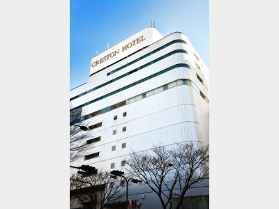 名古屋クレストンホテル