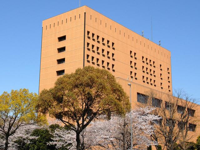 KKRホテル名古屋(国家公務員共済組合連合会名古屋共済)