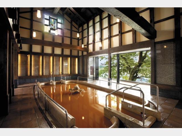 十八楼/蔵の湯