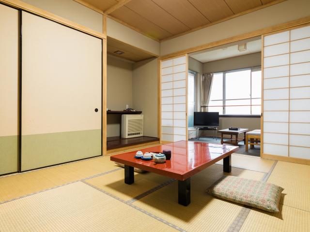 客室一例 スタンダードルーム