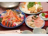 鍋料理(イメージ)