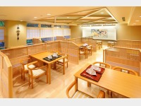 和食レストラン(京大和屋)
