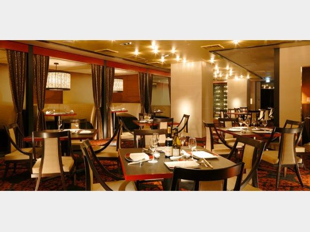 レストラン(中華)