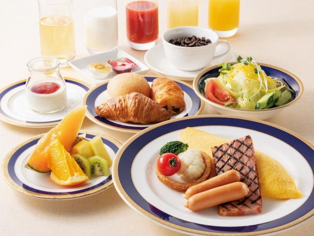 朝食メニュー(イメージ)