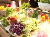 野菜BAR