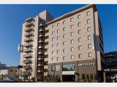 京都プラザホテル