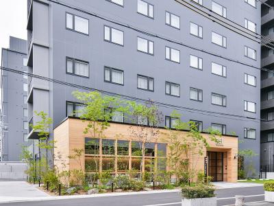 レフ京都八条口byベッセルホテルズ