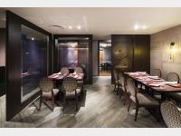 中国料理 皇家龍鳳 大小の店内個室もあり