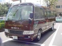 シャトルバス イメージ