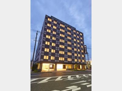 hotel MONday 京都駅東九条