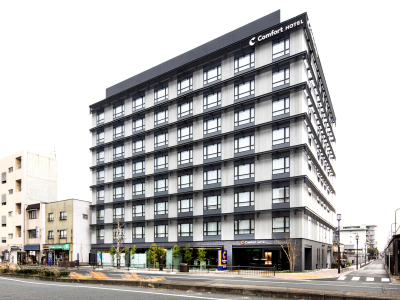 コンフォートホテル京都東寺