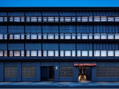 hotel tou nishinotoin kyoto