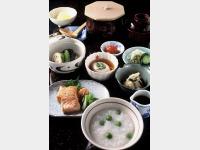 朝食イメージ(嵯峨野)