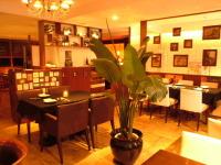イタリアンレストラン(ベラロッサ・ダニエルズ)