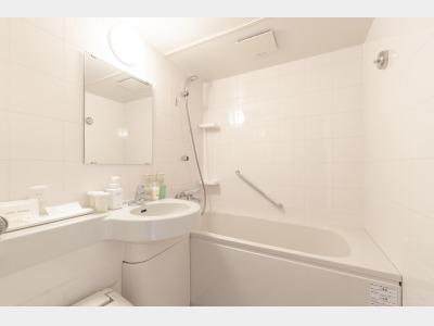 バスルームTWN一例
